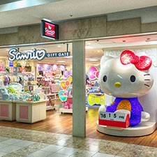 Stores | Sanrio