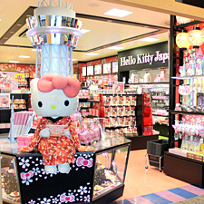 Sanrio jp online shop