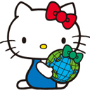 Sanrio's Hello Kitty Global (hellokitty.global)