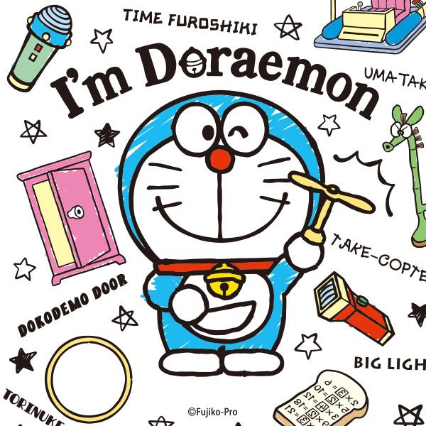 Im Doraemonアイム ドラえもん サンリオ