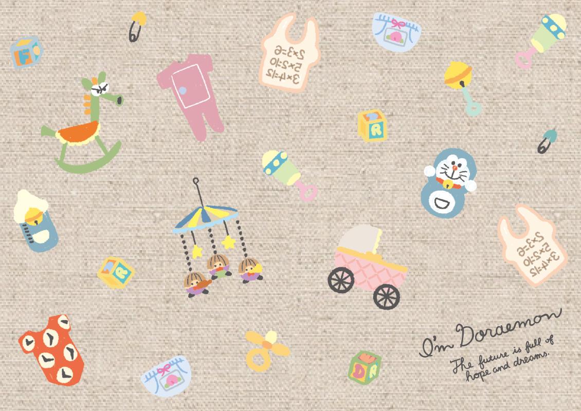I M Doraemon アイム ドラえもん サンリオ