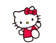 hellokitty b Cat too Stars: the most famous (and tattooed) cats online
