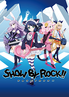 SHOW BY ROCK!!の画像 p1_26