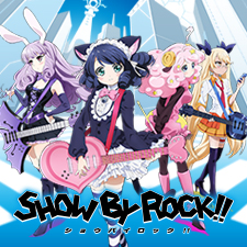SHOW BY ROCK !! フェア(新宿マルイアネックス)